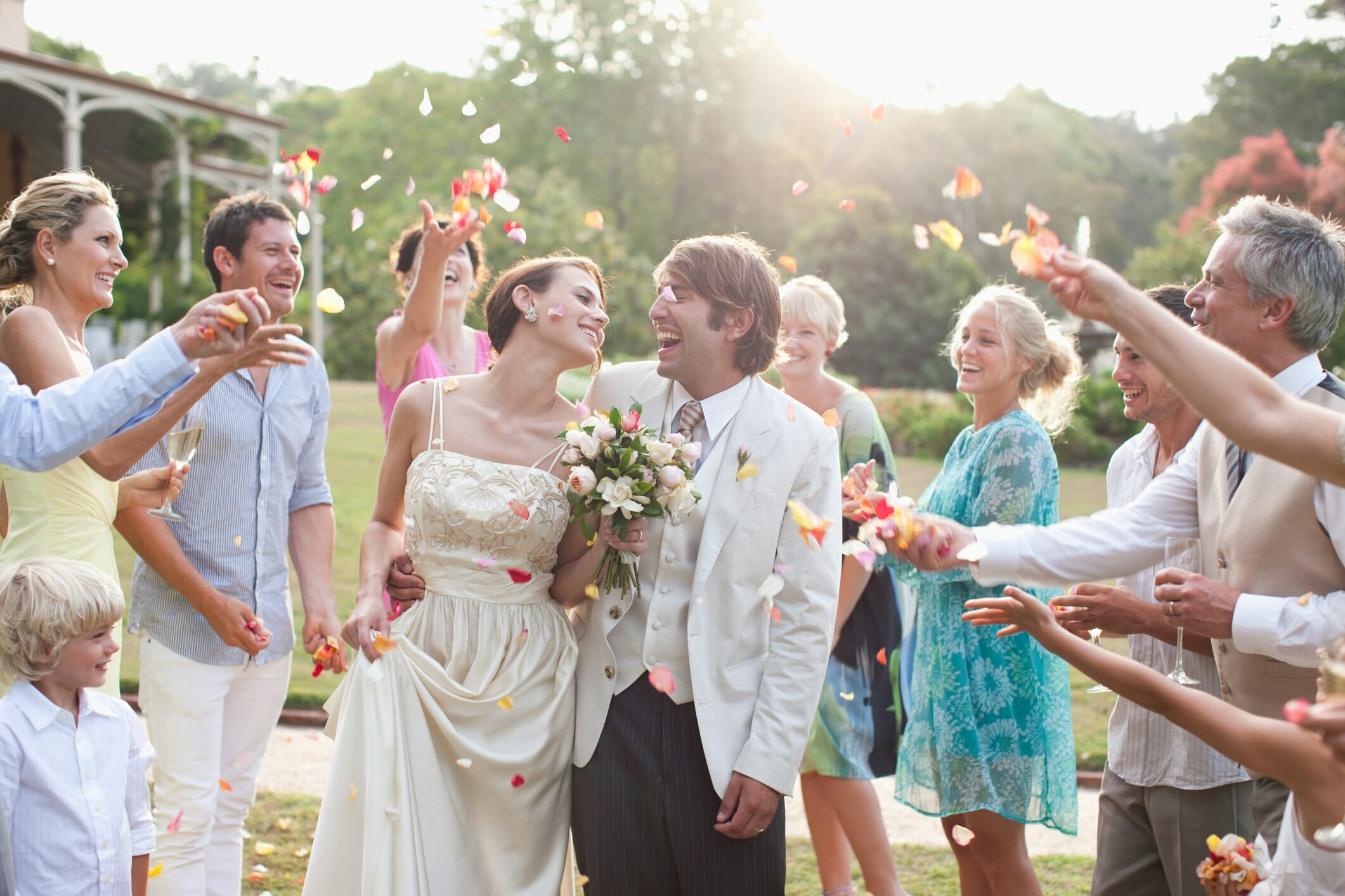 How To Plan a Wedding on a Budget ($10K or Less)