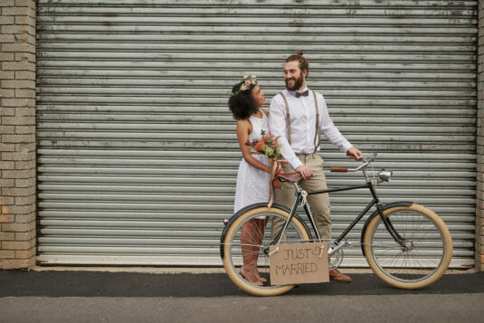 "Just Married? How to Say ""I Do"" to Shared Finances"