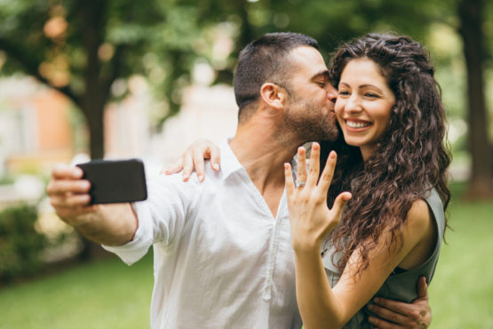 Just Engaged? 7 Ways To Set Yourself Up for Marital Bliss