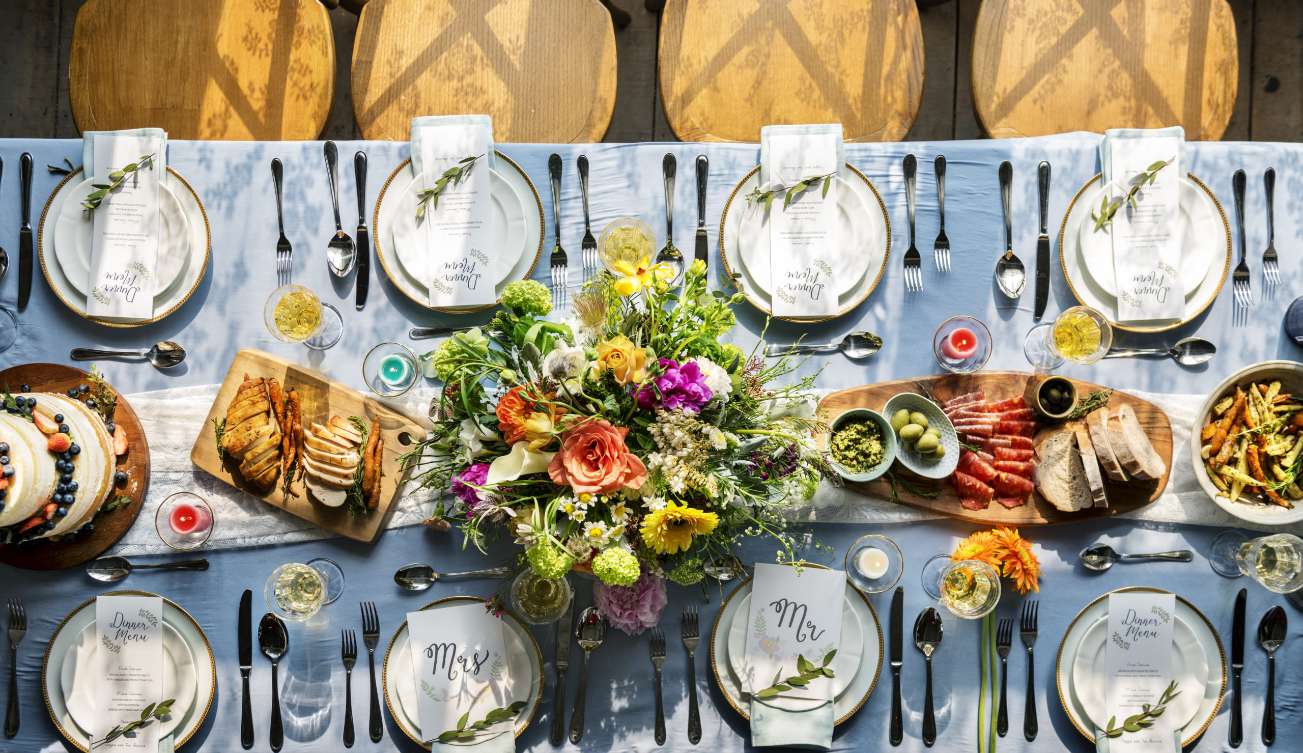 Everything You Need to Know About Saving Costs on Wedding Catering