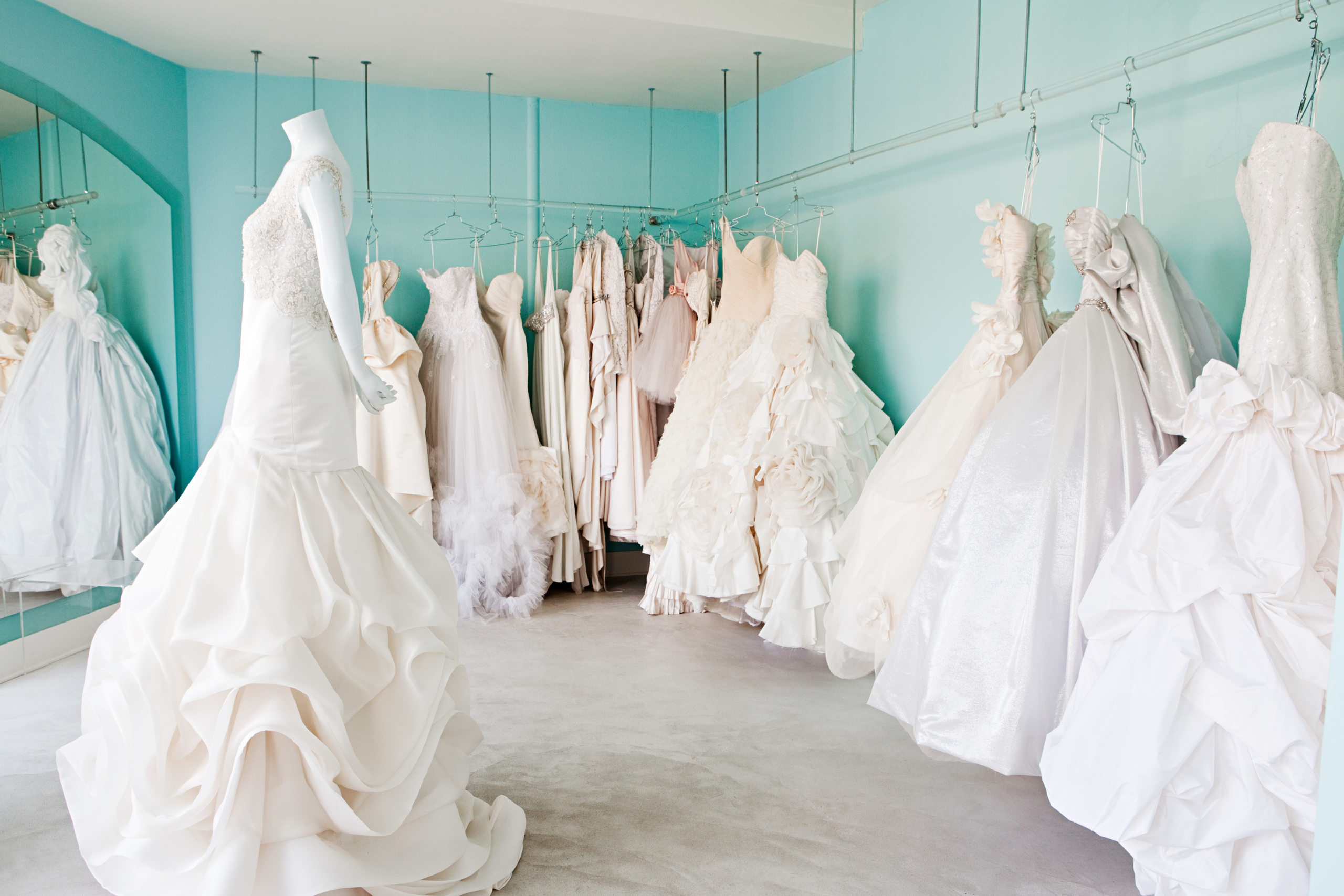 How to Sell Your Wedding Dress Online